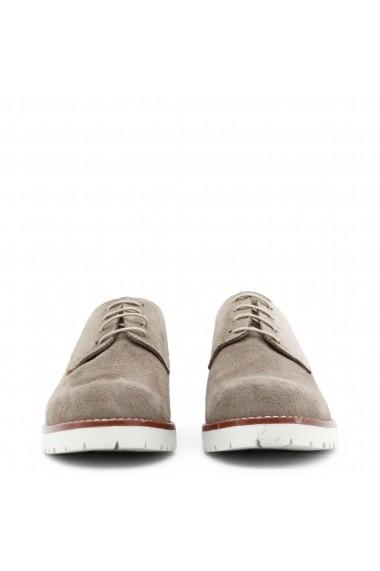 Pantofi Made in Italia IL-CIELO_TAUPE gri-bej