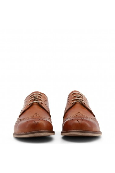 Pantofi Made in Italia SOUVENIR_CUOIO maro