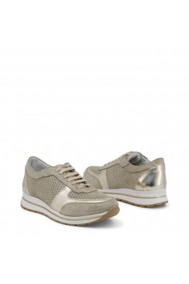 Pantofi sport Ana Lublin MIRIAM_GOLD auriu