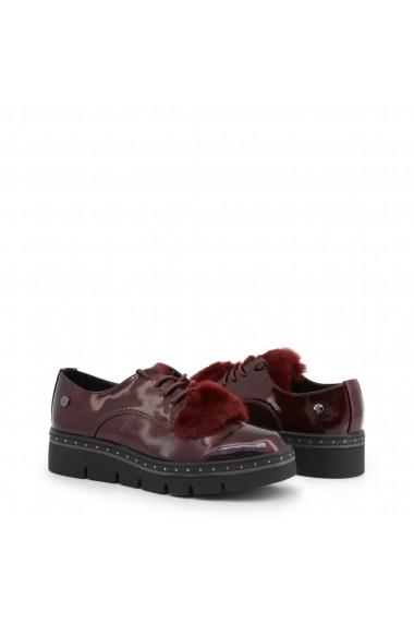 Pantofi XTI 48392_BURGUNDY Rosu