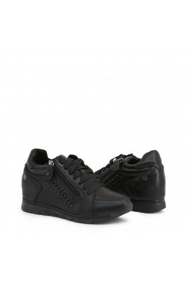 Pantofi sport XTI 48268_BLACK Negru