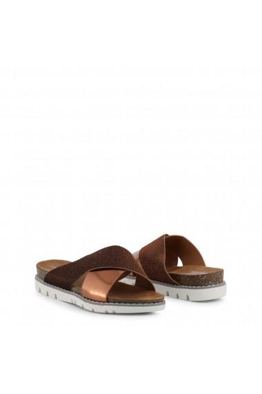 Papuci XTI 48115_BRONZE Maro