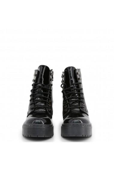Ghete XTI 48396_BLACK Negru