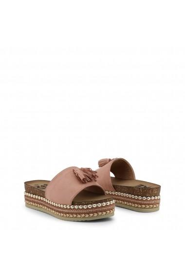 Papuci XTI 64348 NUDE Maro