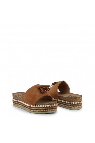 Papuci XTI 64348 CAMEL Maro