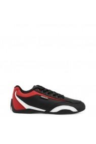 Pantofi sport Sparco ZANDVOORT NERO-ROSSO negru