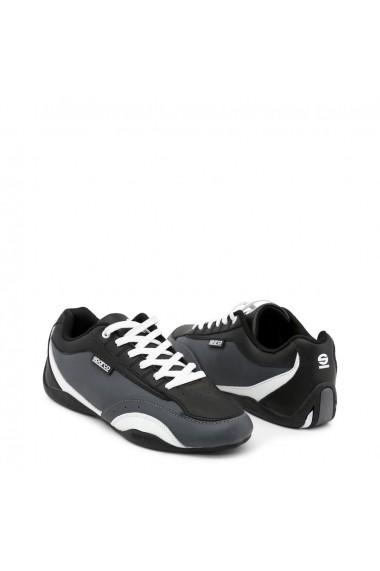 Pantofi sport Sparco ZANDVOORT GRIGIO-NERO