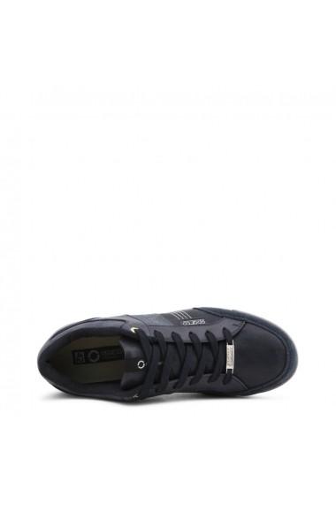 Pantofi sport Sparco SILVERSTONE FLAGDEEP Albastru