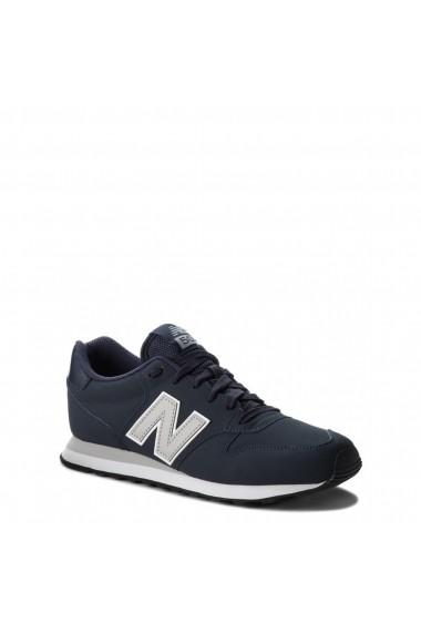 Pantofi sport NEW BALANCE GM500BLG Albastru - els