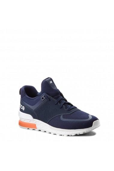 Pantofi sport New Balance MS574PCN Albastru