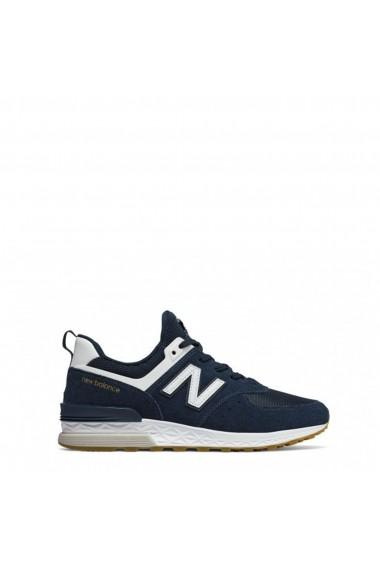 Pantofi sport New Balance MS574FCN Albastru