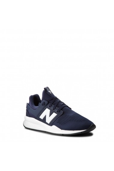Pantofi sport New Balance MS247EN Bleumarin