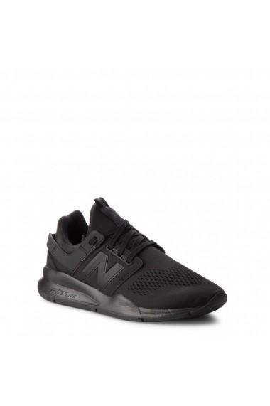Pantofi sport New Balance MS247EK Negru