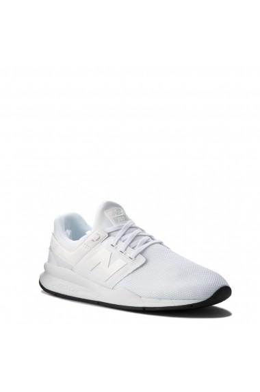 Pantofi sport New Balance WS247UD Alb