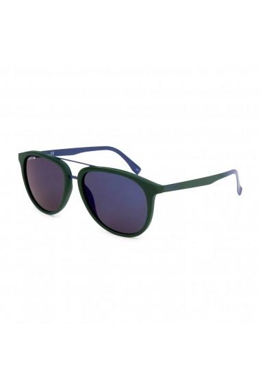 Ochelari de soare Lacoste L862S_315 Albastru