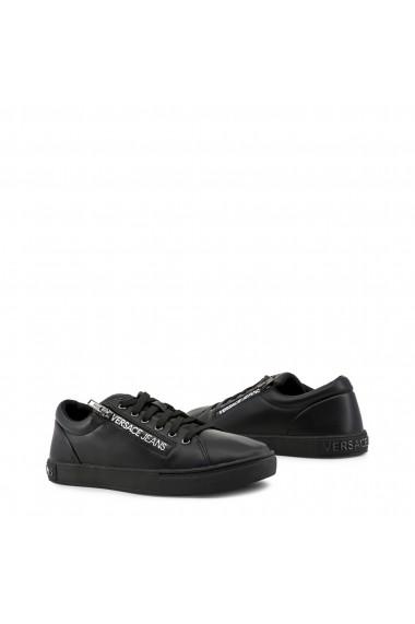 Pantofi sport Versace Jeans E0YSBSM7_899_BLACK Negru