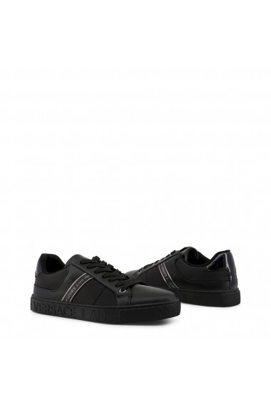 Ghete sport Versace Jeans E0YSBSF4_899_BLACK Negru
