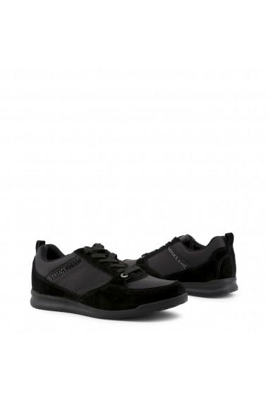 Ghete sport Versace Jeans E0YSBSC3_899_BLACK Negru