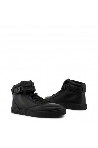 Ghete sport Versace Jeans E0YSBSF1_899_BLACK Negru