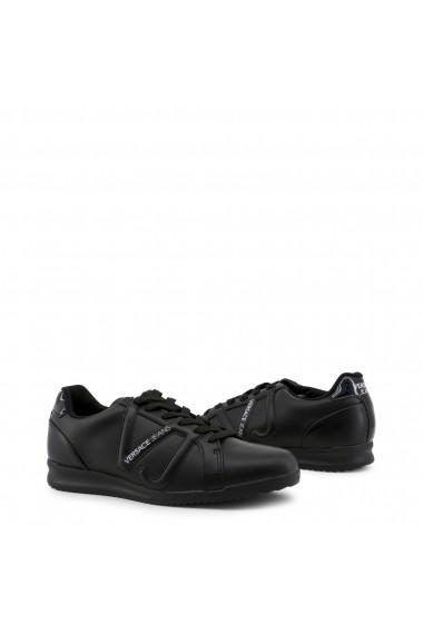 Ghete sport Versace Jeans E0YSBSC2_899_BLACK Negru