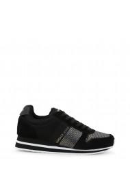 Pantofi sport Versace Jeans VTBSA1_899_BLACK Negru