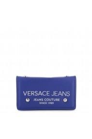 Geanta plic Versace Jeans E3VTBPD4_71089_240 Albastru
