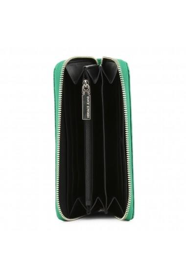 Portofel Versace Jeans E3VSBPO1_70788_126 Verde