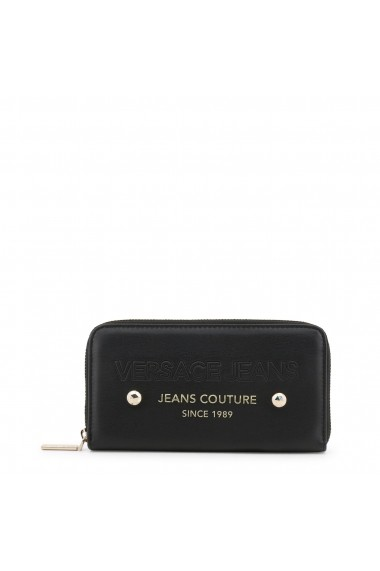 Portofel Versace Jeans E3HSBP01_70808_899 Negru