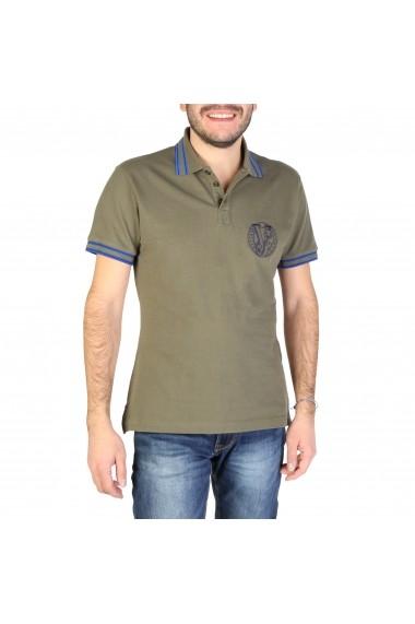Tricou Polo Versace Jeans B3GSB7P1 36571 139 Kaki