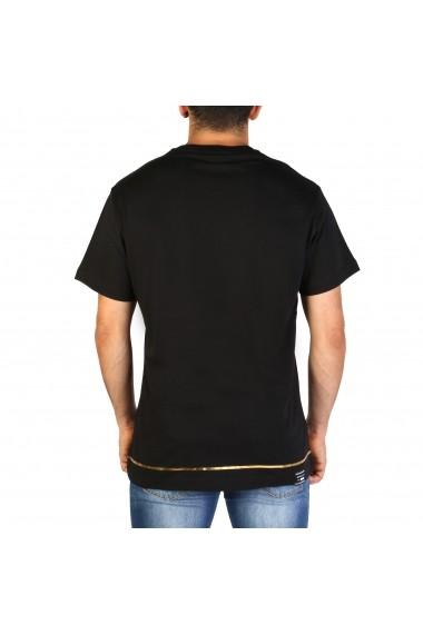 Tricou Versace Jeans B3GTB72D_36609_899 Negru