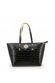 Geanta Versace Jeans E1VSBBOD_70788_899 Negru