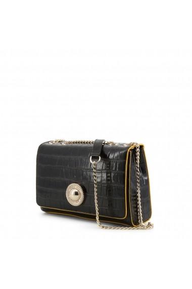Geanta Versace Jeans E1VSBBOA_70788_899 Negru
