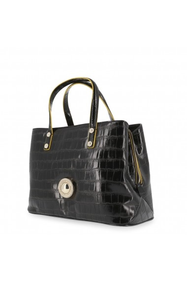 Geanta Versace Jeans E1VSBBO6_70788_899 Negru