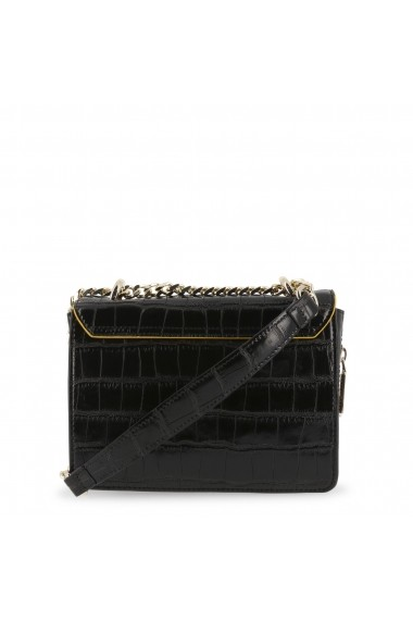 Geanta Versace Jeans E1VSBBO4_70788_899 Negru