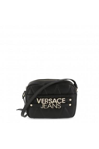 Geanta Versace Jeans E1VSBBL4_70712_899 Negru