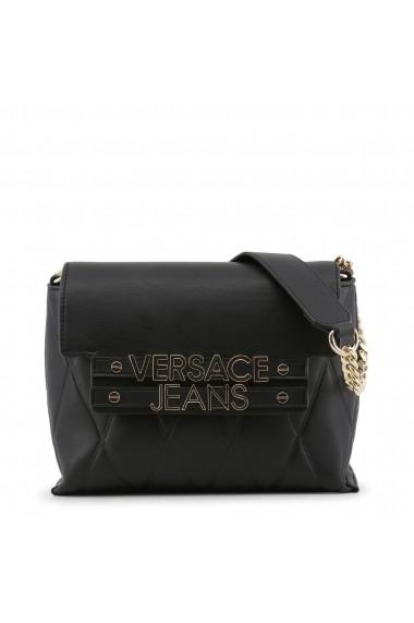Geanta Versace Jeans E1VSBBL1_70712_899 Negru