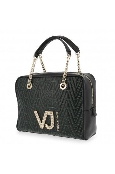 Geanta Versace Jeans E1VSBBI6_70784_J35 Negru