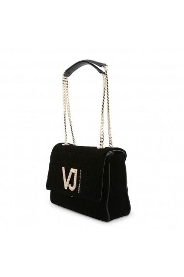 Geanta Versace Jeans E1VSBBI5_70783_899 Negru