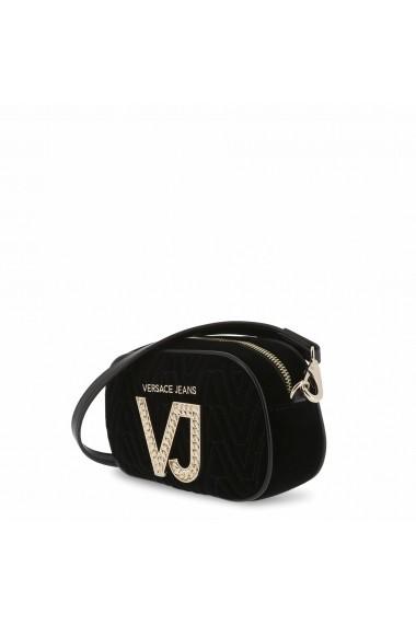 Geanta Versace Jeans E1VSBBI1_70783_899 Negru