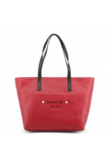 Geanta Versace Jeans E1HSBB01_70808_500 Rosu