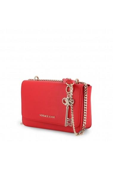 Geanta Versace Jeans E1VTBBN2_71104_500 Rosu