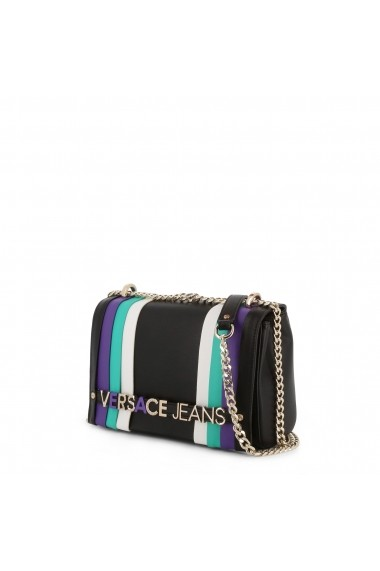 Geanta Versace Jeans E1VTBBL1_70887_M09 Negru
