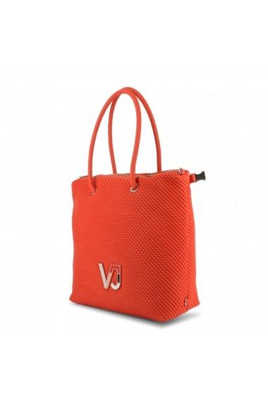 Geanta Versace Jeans E1VTBBIA_70886_500 Portocaliu