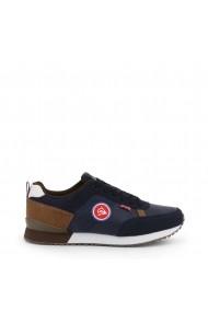Pantofi sport Dunlop 35439_107_MARINO Albastru