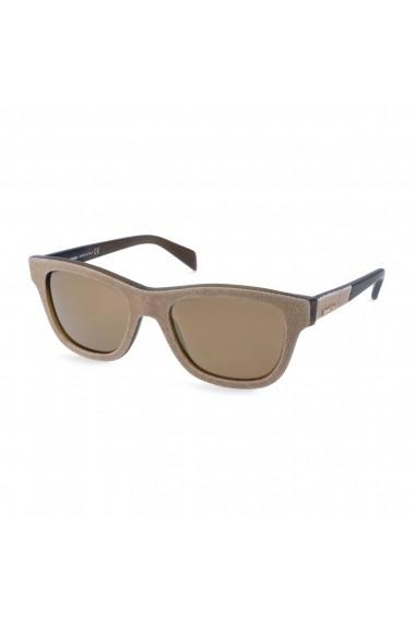 Ochelari de soare Diesel DL0111_47L Maro