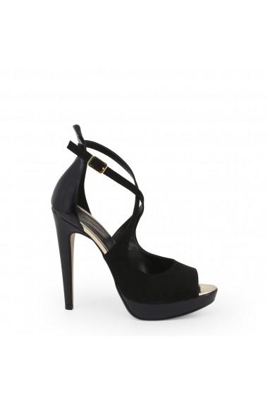 Sandale cu toc Arnaldo Toscani 1218037_NERO Negru