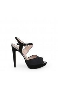 Sandale cu toc Arnaldo Toscani 1218010_NERO Negru