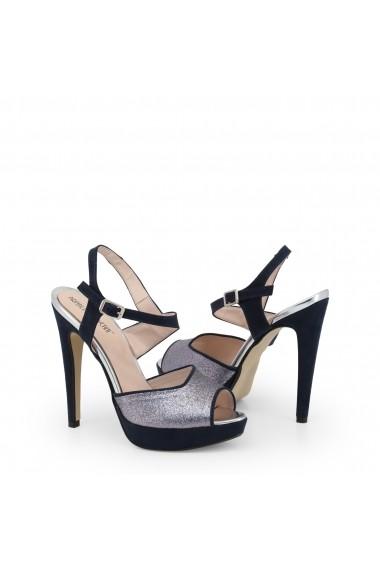 Sandale cu toc Arnaldo Toscani 1218010_BLU