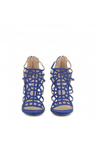 Sandale cu toc Arnaldo Toscani 1218040_BLU Albastru