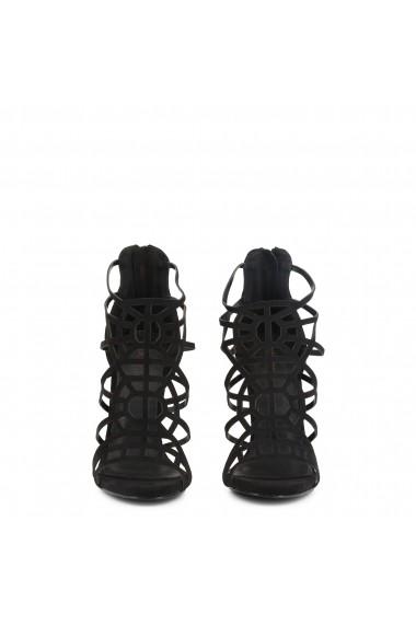 Sandale cu toc Arnaldo Toscani 1218040_NERO Negru - els